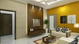 3bhk flats in Asif Nagar mehdipatnam