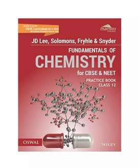 Provide chemistry tutor for class 11 and 12 ..