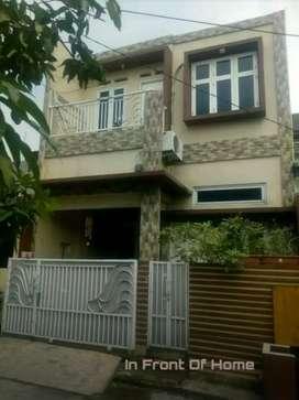 BENAR BENAR KEREN  Rumah megah spt baru di Kranji - Bintara