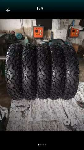 All types off two wheller tyres whole sale prize