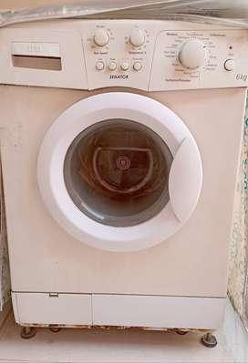 IFB Senator 6KG Front Loading Washing Machinee