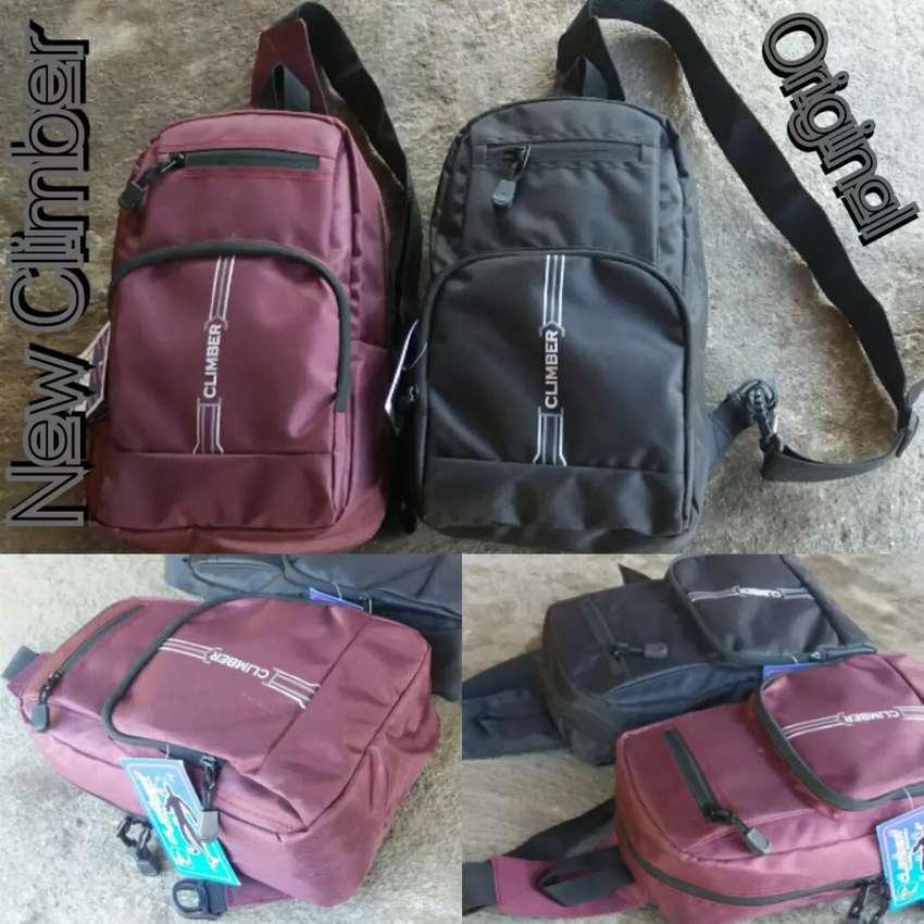 Climber sling bag original new all 0