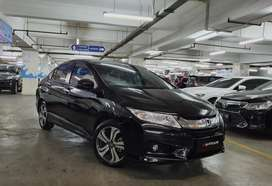 KM 11RB Honda City E Matic 2016 ANTIKKK