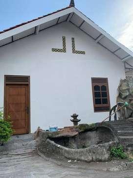 Disewakan Rumah Rumah Timur Bandara Nyia Jogjakarta(KODE DR.666)