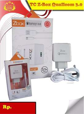 CHARGER ZBOX QUALCOMM 3.0