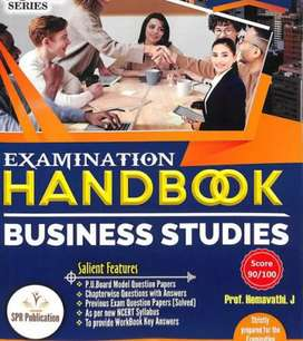 2nd puc Business Handbook