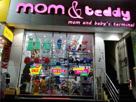 ALL BABY PRODUCTS & MOTHER CARE @ CHEAP PRICE