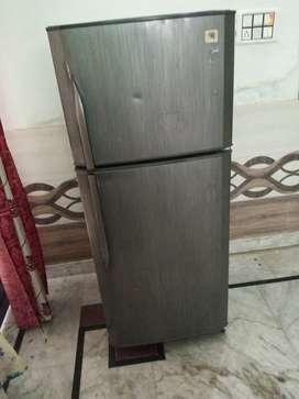 Nice fridge