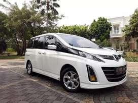 (Tdp 22jt) Mazda Biante 2.0 AT 2013
