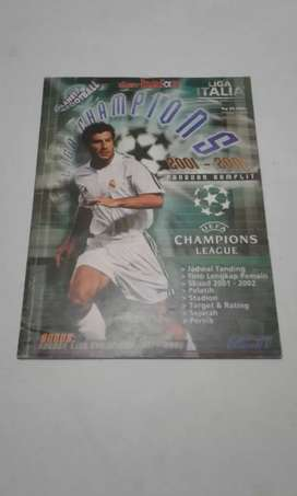 Majalah Liga Italia