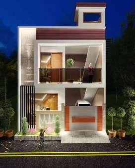 Duplex for sale in sai enclave dehrakhas