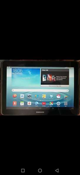 A very good condition tablet 10 by 10