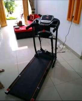 Barang Ready - Treadmill Listrik VERONA // Siap Antar (Free Ongkir)