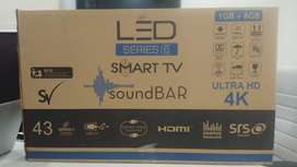 42; FULL HD SMART LED TV AT LOWEST PRICE