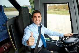 Driver required in khalilabad.