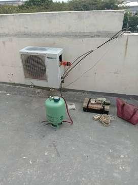 Servis AC.kulkas.mesincuci.instalasi listrik.dll
