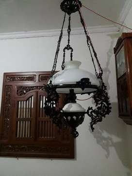 Lampu gantung..kap 35