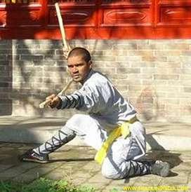 Master Prrabhakar Reddy School Of Martial arts Training