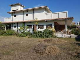 House for sale in ASC Colony Nowshera