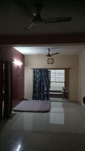 vip road opp haldiram 3 bhk furnish flat for sale