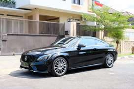 Fs 2018 mercedes benz C300 AMG Coupe