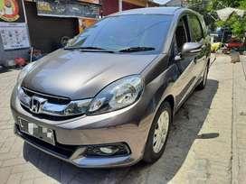 Mobilio E manual 2015 1.5cc kilometer rendah