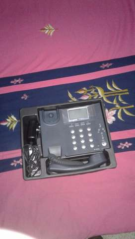 Cordless Tata Indicom Phone at Chas, Bokaro, Jharkhand