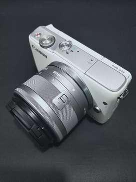 Canon eos m10 kit stm