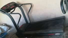 Life fitness semi commercial treadmill US imported