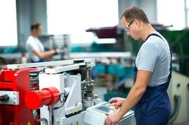 Jobs for ITI & Diploma all trades