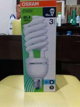 Lampu Osram 45 Watt