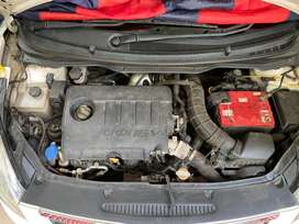 I20 DIESEL IN Showroom condition