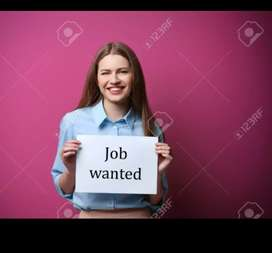 Female persons wanted