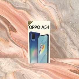 Megasale Oppo A54 6/128GB
