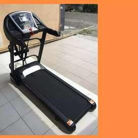 treadmill elektrik moscow 2.5hp electric M-111 treadmil