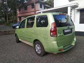 Mahindra Xylo E6 Celebration BS-IV, 2009, Diesel
