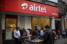 Urgent Requirement In Airtel For Field Work