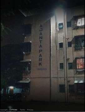 Ajanta Park 1 Bhk Flat in Shahad