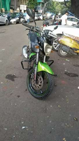 Yamaha FZ in excellent condition