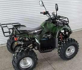 125cc neo Atv in petrol engine automatic