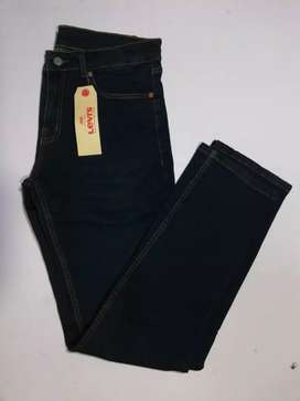 Levi's 511 super stretch