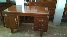 Sedia meja kantor minimalis#2152