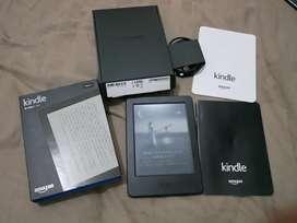 Amazon Kindle 7th Gen touch screen ereader eBook Fullset like new