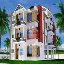 8 ma(200 sq yd) ,8 Bed,6 Bath , Triple Storey House for Sale in Sec 79
