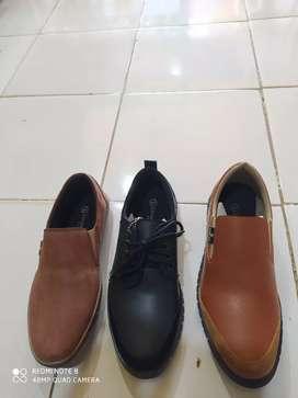 Sepatu murah merk zavier uhud