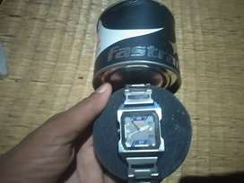 Hand watches in fastrac