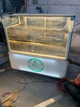 Display fridge counter, weighing Machine, Billing Machine(Swagger)