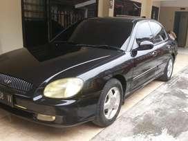 dijual Hyundai 2001 mobil bill up