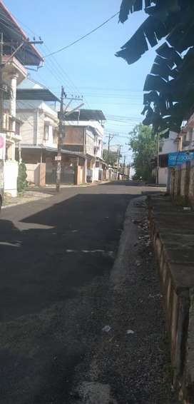 Kakkanad near bus stop