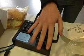 Mesin Absensi / Fingerprint Fingerspot Revo D-152NB